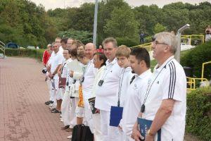 2009/08/10: Norddeutsche Mastersmeisterschaften