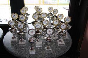 2009/12/20: Siegerehrung Vereinsmeisterschaften