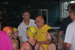 2011/09/05: Kreissprintmeisterschaften