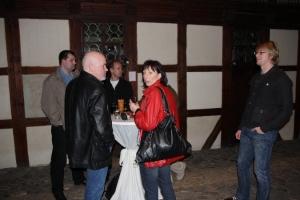2012/03/23: Sportlerehrung Stadt Goslar