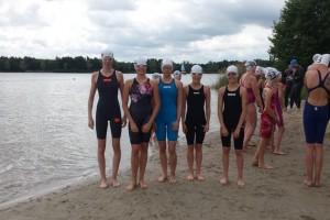 2017/06/17: Bezirksfreiwassermeisterschaften