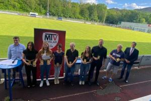 2021/07/07: Sportlerehrung 2020 der Stadt Goslar