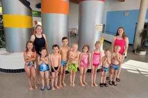 2021/08/21: Goslar lernt Schwimmen - Woche 4