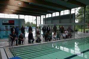 """2021/08/27: Dankeschön """"Goslar lernt Schwimmen"""""""