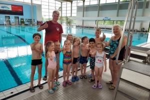 """2021/08/28: Woche 5 """"Goslar lernt Schwimmen"""" - Abschlusslehrgänge"""