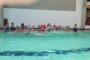 2021/08/07 Schwimmkurs nach Woche 2